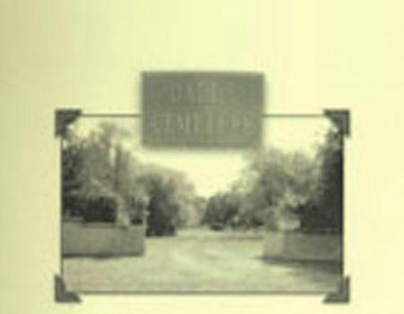 Dale's Cemetery